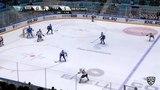 Моменты из матчей КХЛ сезона 17/18 • Гол. 0:2. Щехура Пол (Трактор) замкнул красивую комбинацию 23.12