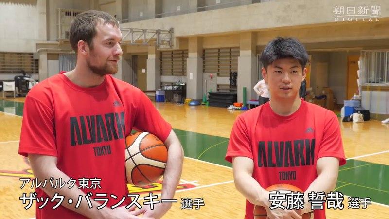 Японский робот-баскетболист бросает мячи точнее, чем Майкл Джордан