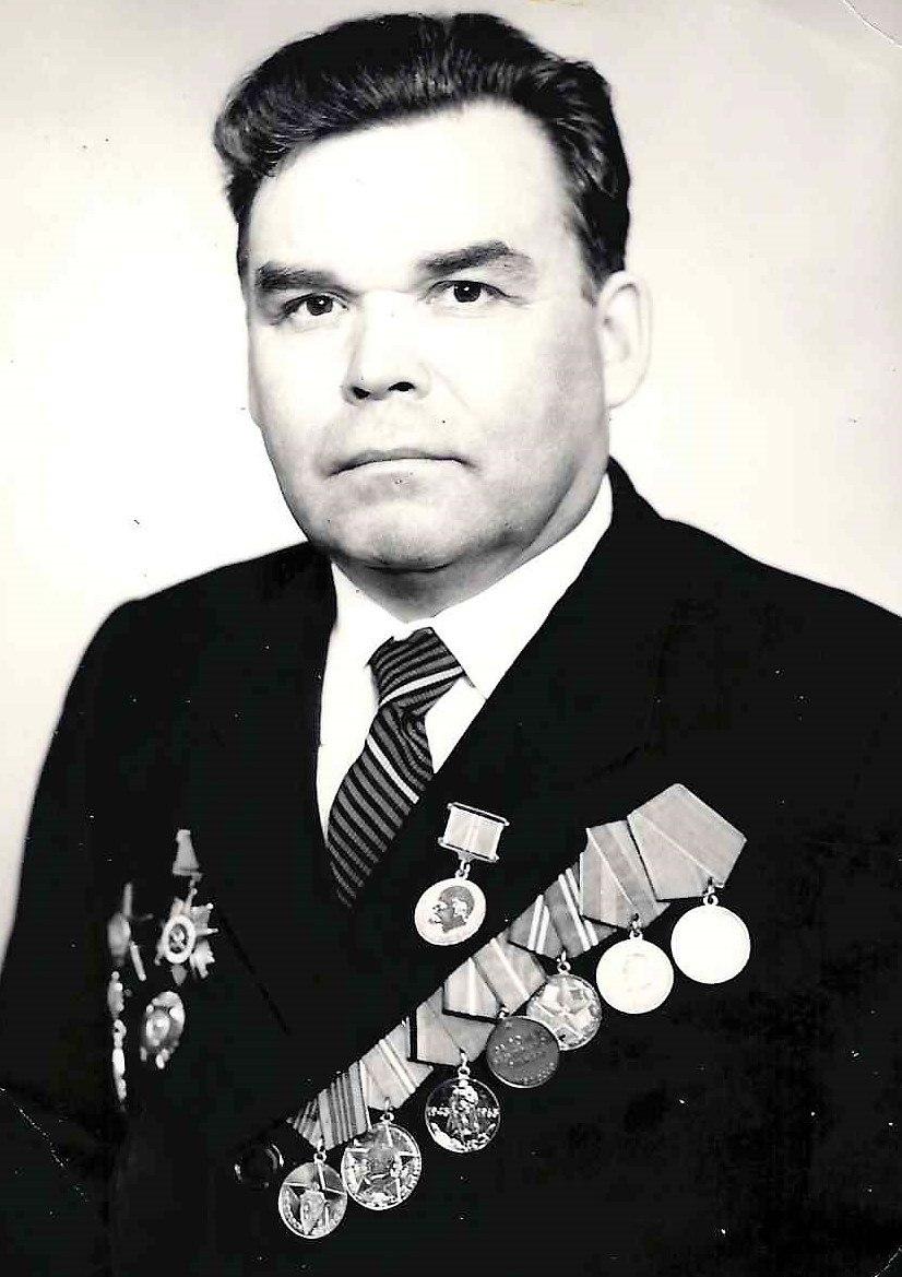 Филипп Александрович Пиминов, Чайковский, 2018 год