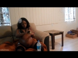 Pregnant Maid