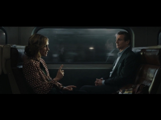 Пассажир / The Commuter (2018) Трейлер