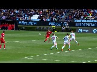 Испания ЛаЛига Сельта - Севилья 4:0 обзор  HD