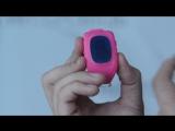 Обзор умных часов Smart Baby Watch Q50