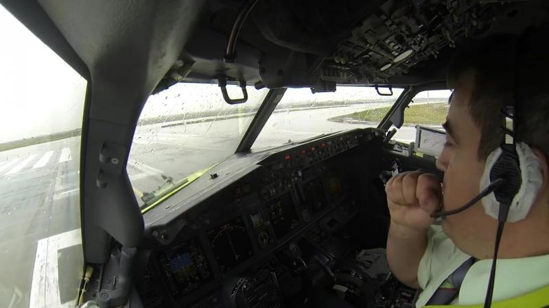 Такого второго пилота у меня еще не было. Завершение истории.