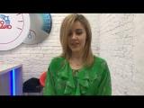 Приглашение на финал МСХЛ от Юлианы Карауловой
