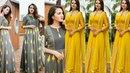 Latest Floor Legnth Anarkali Salwar Suits Designs 2018 Long Anarkali Kurta Kurti Suits Designs