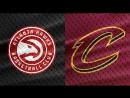 NBA 2017-2018 / RS / 12.12.2017 / Atlanta Hawks @ Cleveland Cavaliers