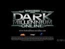 Warhammer 40,000 - Dark Millennium Online Trailer - Gamescom