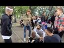 Грач импровизация,Микро Трэк