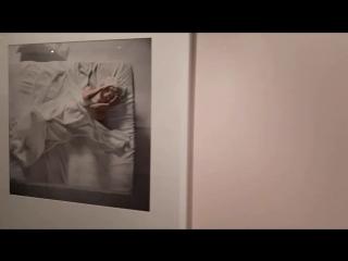 Фотовыставка Дугласа Киркланда За кулисами. Фотосессия Мэрилин Монро. 18.02.2018.