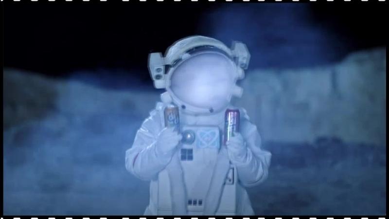 Didi Soğuk Çay Reklam Filmi | Galakside Mangal Keyfi