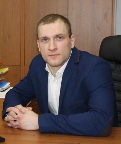 Олег Громов