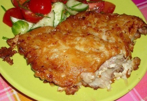 Сказочное свинство. 8 блюд из свинины