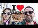 Римские каникулы ДР Ольги
