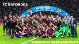 FC Barcelona - Beginning Of The New Era MOVIE 201415 (HD)
