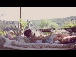Tolga Mahmut Berat Oz Feat. Aysegul Aktas - Blue Sky ( Original Mix )(Video Ed