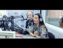 ОТС Радио 54 в гостях группа DIP Project. Видеосъемка эфира на радио в Новосибирске