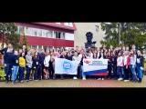 I Форум профсоюзного актива студентов Курского государственного медицинского университета «Молодежь – будущее Профсоюза!»
