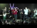 АукцЫон и фри-джазовый оркестр центра Антон тут рядом - Птица (21.01.2018, С-Петербург, Aurora Concert Hall) HD
