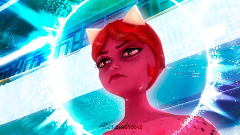 Miraculous Ladybug | The Siren is crying | Speededit Spoiler