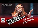 The Voice of the Philippines Blind Audition I Will Always Love You by Leah Patricio (Season 2)