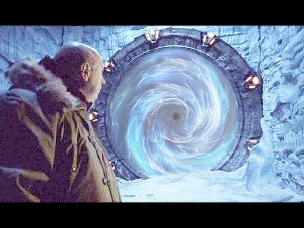 The great secret of the Elite: Electromagnetic Portal that allows the passage of other Entities