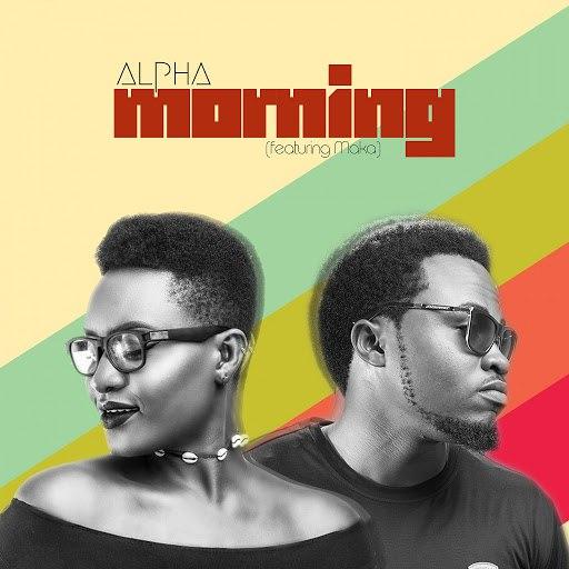 Alpha альбом Morning