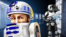 Garry's mod 13 - Звездные Войны: Войны Клонов! (Обзор Сервера)