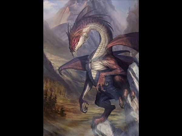 ΔSURΔ - DRAGON II