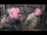 18 ! Железный Гиви (Герой России) и укропы (фашисты) в плену ДНР (полная версия)