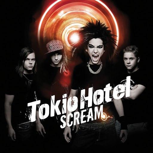 Tokio Hotel альбом Scream