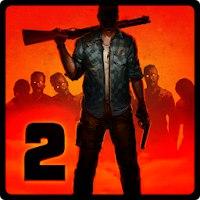 Установить  Into the Dead 2 [Мод: много денег]