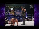 The Undertaker  vs The F.B.I. (Smackdown 2004)