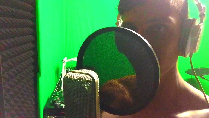 Rode NTK Microphone Test - Beatboxing