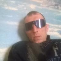 Анкета Евгений Яблоков