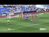 «Малага» - «Реал Сосьедад». Обзор матча