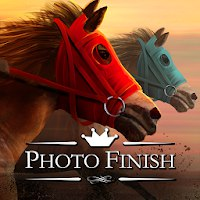 Photo Finish Horse Racing [Мод: много денег]