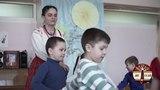 Мир гуслей в детском саду.