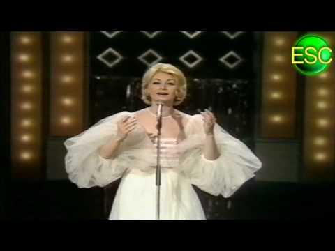 ESC 1972 02 - France - Betty Mars - Comé-Comédie