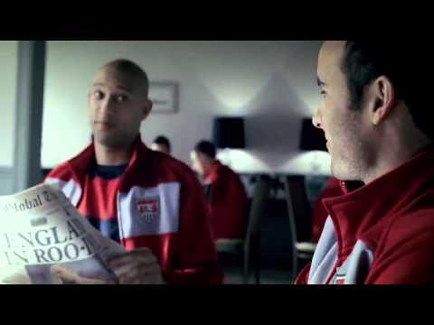 Самая дорогая реклама в мире Nike 2012