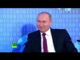 Анекдот от Лисина для Путина