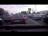 Волга VS Приора