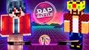 Рэп Баттл - Вайнран vs Аид