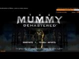 The Mummy Demastered (2017)