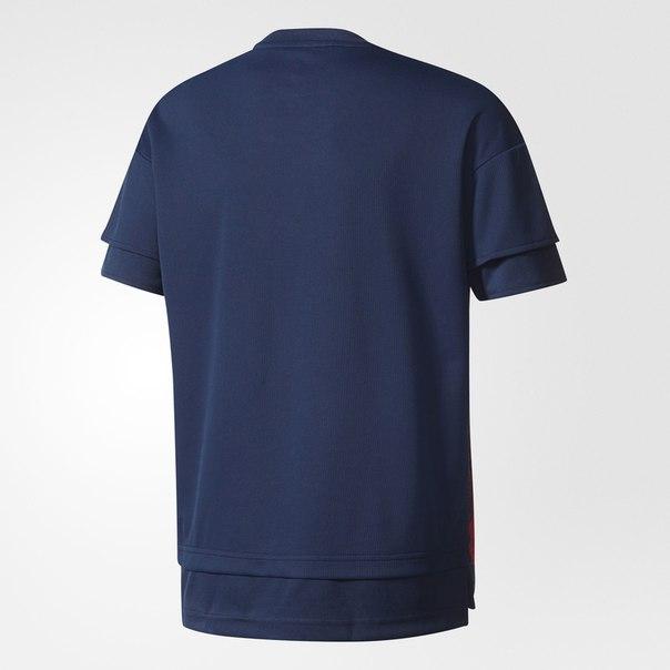 Предматчевая футболка Бавария Мюнхен