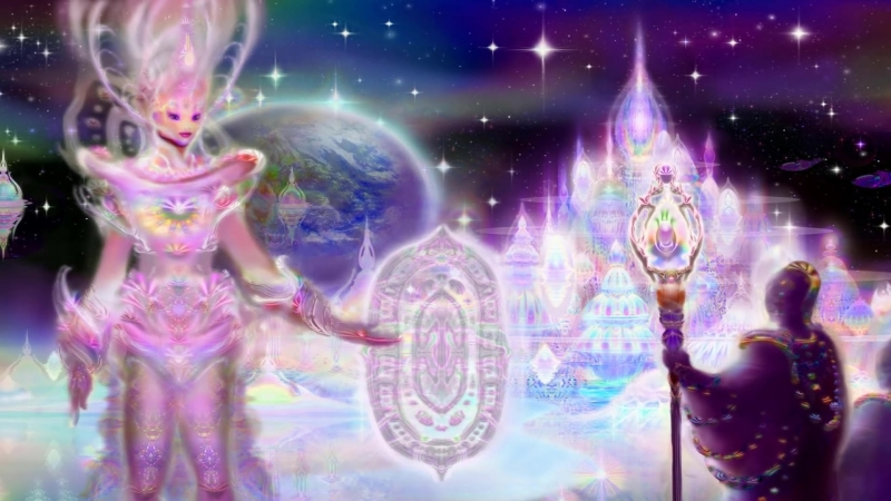 Ashtar Galactic Command - Everything You Wanted to Know 2017