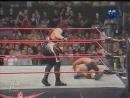 Титаны реслинга на ТНТ и СТС WCW Nitro October 09, 2000