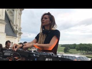 Deep House presents: Deborah de Luca @ Château de Chambord for Cercle [DJ Live Set HD 720] (#DH)