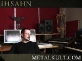 Interview with Ihsahn 4