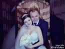 Любимый мой, желанный исамый славный муж, вот ипролетел первый наш совместный год вбраке, поздравляю сситцевой нашей свадьбо